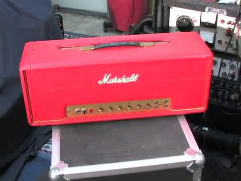 Marshall Modification Vol 2 by Lee Jackson Metaltronix