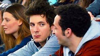 PREMIÈRE ANNÉE Bande Annonce (Vincent Lacoste, William Lebghil) Film Adolescent 2018