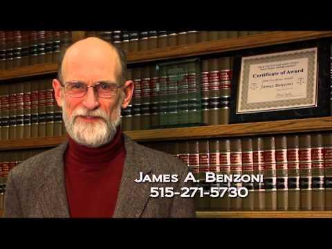 Benzoni Law Office Iowa Immigration Attorney
