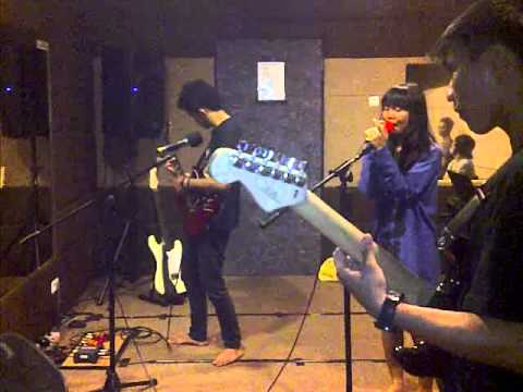 Once - Aku mau (J.C Band Cover)