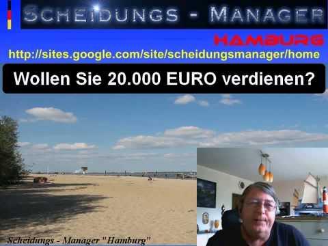 63) Wollen Sie 20.000 EURO verdienen?