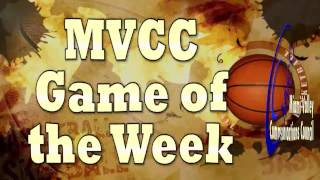 MVCC Game of ther Week Fairmont v. Miamisburg Varsity