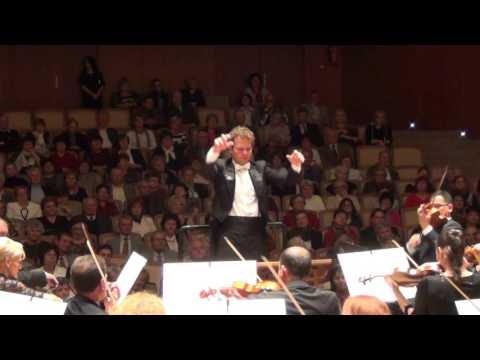 Grieg  Peer Gynt Suite  The Death of Aase  Balázs Bánfi
