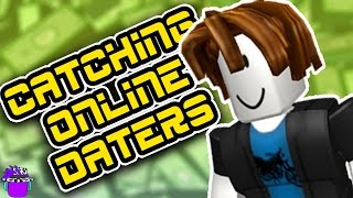 Catching OD'ers - THIS IS SAD!!! | Roblox