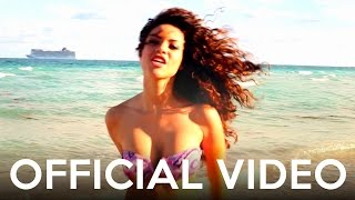 HOLD UP   Miami Beach by Benjamin BRAXTON  OFFICIAL VIDEO