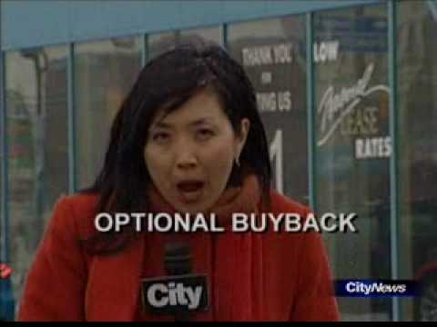 Leasing by Leasebusters (City TV Toronto)