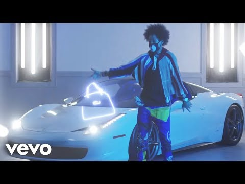 ayo-teo-better-off-alone-video