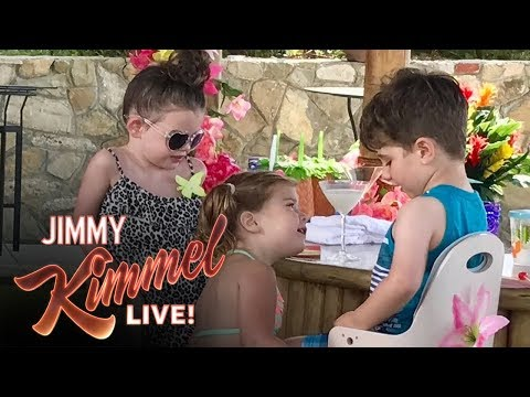 Baby Bachelor in Paradise – Episode 2