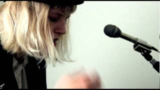 "Mathilde Savery ""Heart In A Cage"" (THE STROKES cover)"