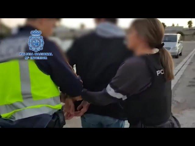c0fbc675b004a Detenidos dos buzos por dejar morir a un tercero mientras buscaban bultos  de cocaína en Algeciras