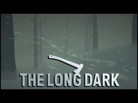 Zisteau vs. The Blizzard of Death - The Long Dark