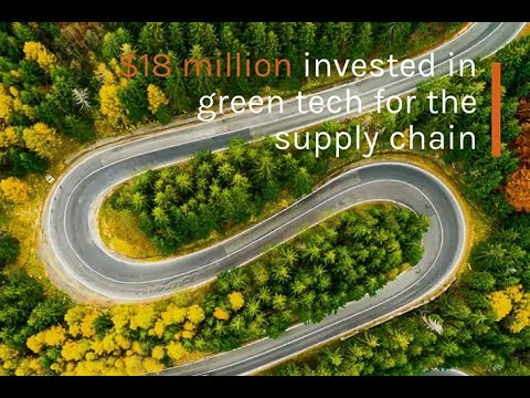 Sustainability 2019 Video (English)