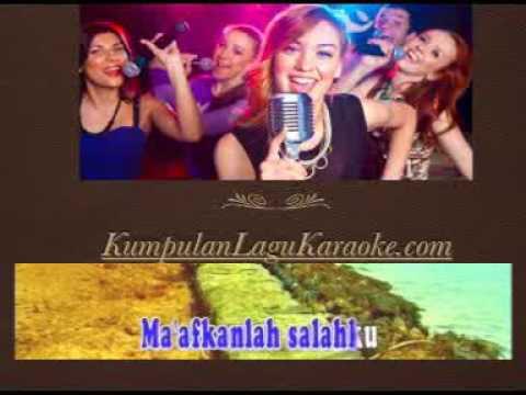 HARTATI - MANSYUR S karaoke dangdut tembang kenangan ( tanpa vokal ) cover