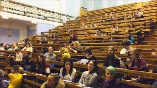 Первые дни учебы в университете: Как это было?