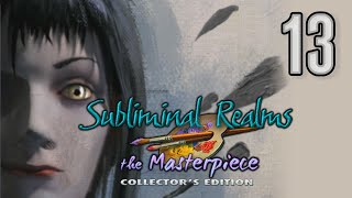 Subliminal Realms: The Masterpiece CE [13] w/YourGibs - Part 13 #YourGibsLive #HOPA