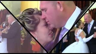 Свадебный сезон 2015 п.Мокроус