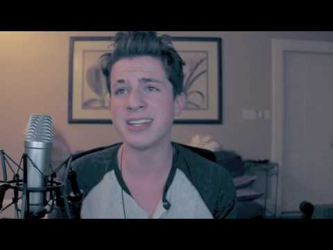 David Guetta  - Titanium Ft. Sia  - Cover By Charlie Puth (RARE VIDEO)