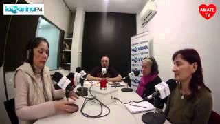 Purificación Bartolomé y Método Yuen Barcelona en Amate TV