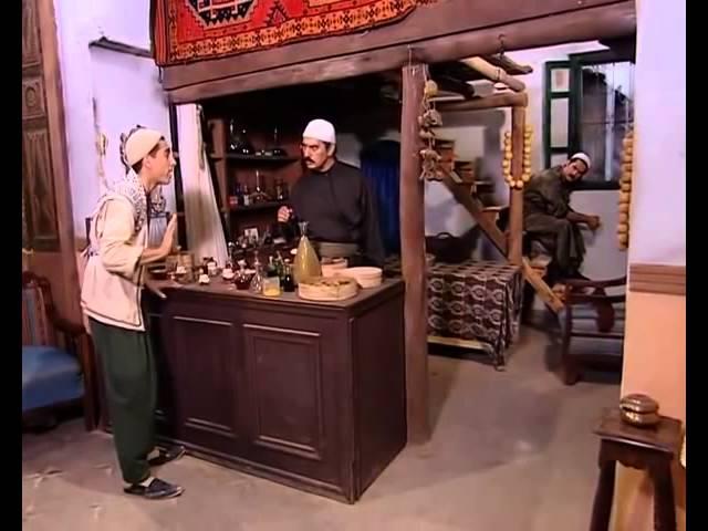 باب الحارة الجزء الثاني الحلقة 21   ArabScene Org