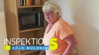 Oma ist total sauer: Hat die Pflegerin sie bestohlen? | TEIL 1/2 | Inspektion 5 | SAT.1 TV