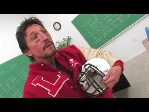Cheerleaders #2 trailer - Directed by Ivan for Tom Byron Pictures