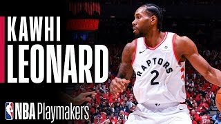 Kawhi Leonard Analysis: NBA Finals Scoring Machine?