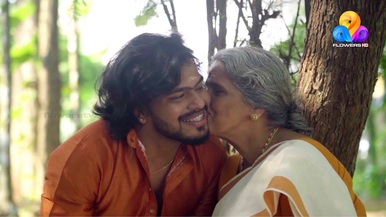 Download Ingane Oru Bharyayum Bharthavum | Flowers | Epi# 14