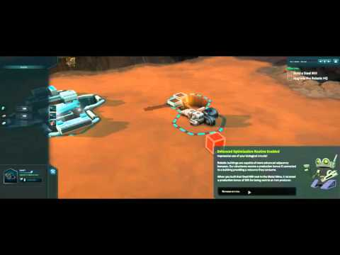 Offworld Trading Company Tutorial