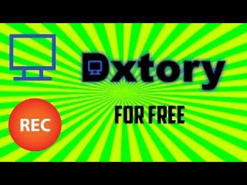 how to get cracked dxtory
