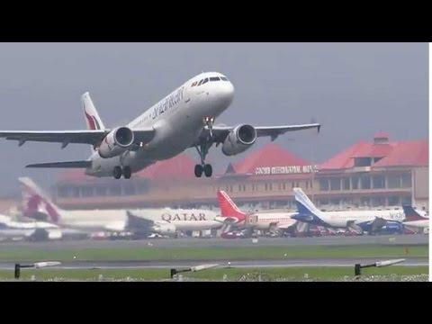 cochin airport 2017