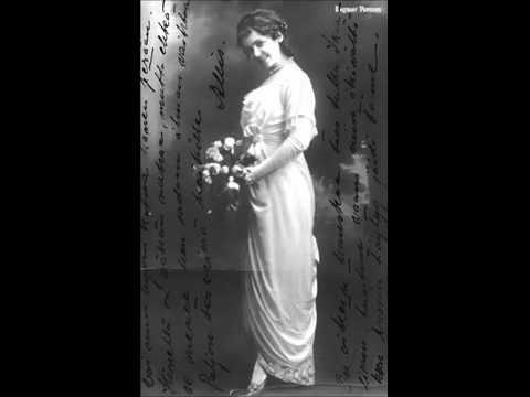 LAULA TYTTÖ JA MERITUULI,  Dagmar Parmas  25.1.1913
