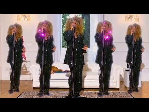 Freaky - Eurovision Home Concerts 2020 - Senhit - San Marino