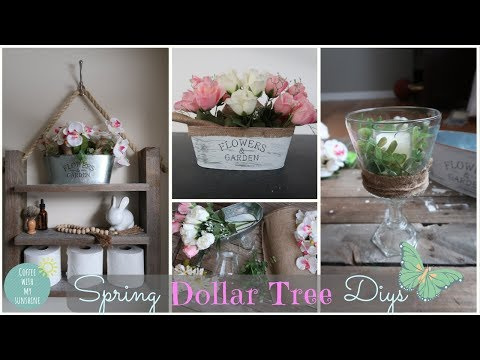 easy-dollar-tree-diy-spring-decor-|-farmhouse-rustic-|-burlap-crafts-|-diy-make-it-your-own-monday