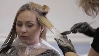 Обучение парикмахеров в Алматы.