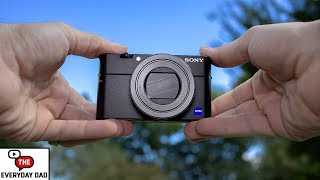 Is the Sony RX100V Worth Buying in 2019