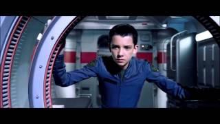 Игра Эндера | Ender's Game — Русский трейлер #1 (2013)