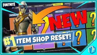 The NEW DAILY Items In Fortnite: Battle Royale! SKIN RESET! (MAY 19TH)