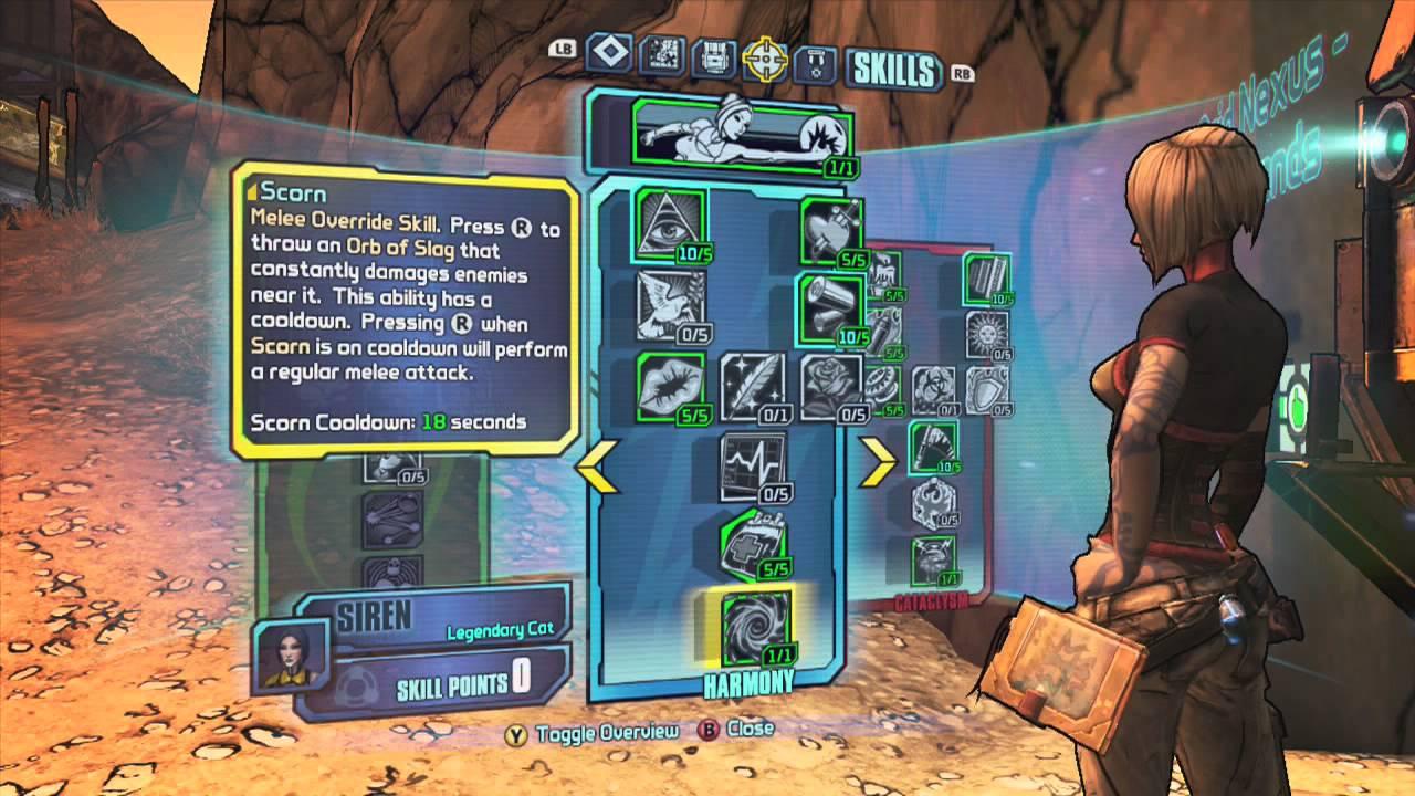 Borderlands 2: Maya Elemental 72 Jakobs Build Explanation