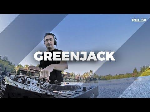 Greenjack @ Relax club, Ukraine 11.05.2018