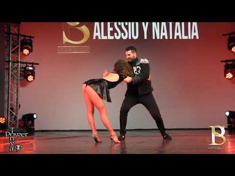 Puglia Salsa Congress 2018 ALESSIO y NATALIA