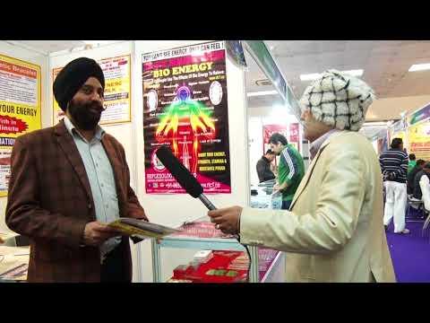 Anchal Agarwal - Stall Reviews in World Book Fair 2018