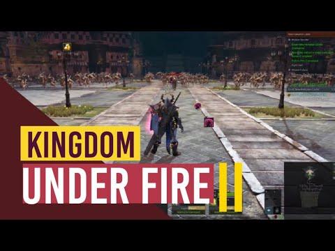 Kingdom Under Fire 2 |