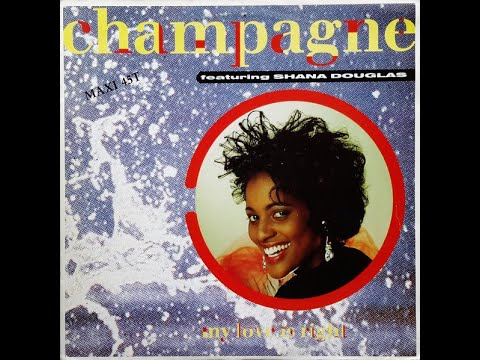 Evelyn King* Evelyn 'Champagne' King - I Think About You