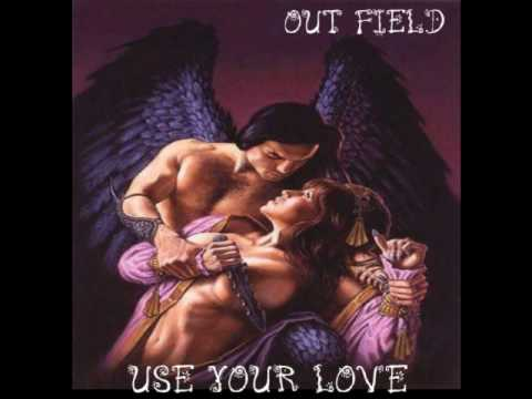 Outfield - I Just Wanna Use Your Love Tonight.REMIX)