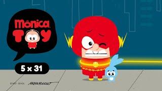 Mônica Toy | Se Liga no Coelho, tá ligado? (T05E31) thumbnail