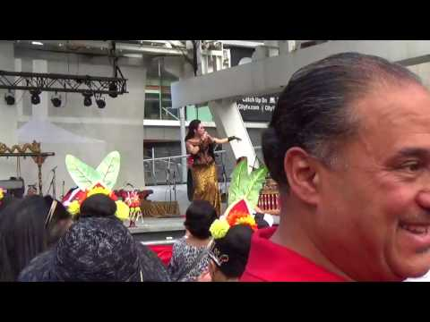 Indonesian Street Festival Toronto (MAH01504)