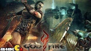 Godfire: Rise of Prometheus - The Beginning Story