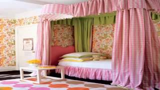 غرف نوم بنات رائعة