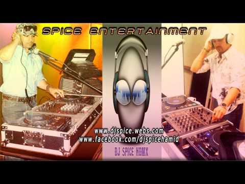 Afghan DJ Spice Qataghani Mix 2014