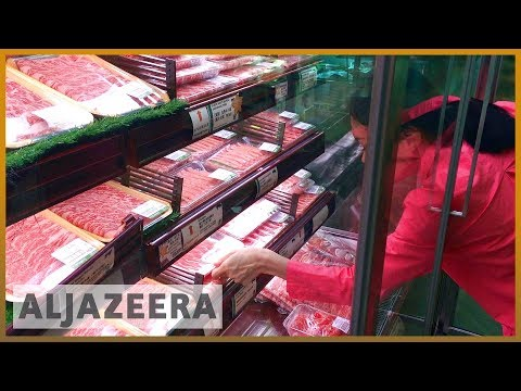 🇺🇸 🇨🇳 How trade conflict could impact US beef imports to China | Al Jazeera English
